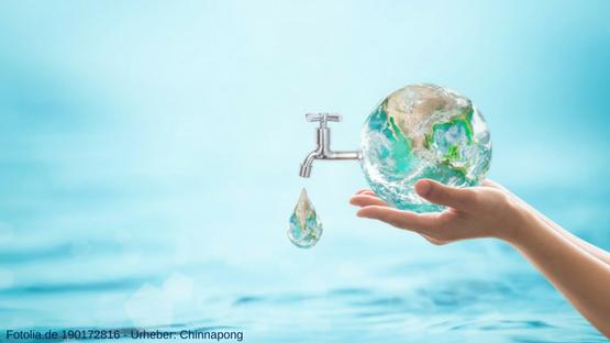 Bei der Dau GmbH legen wir großen Wert auf die Umwelt