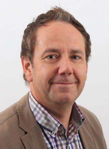 Der Geschäftsführer der DAU GmbH Jörg Pentermann