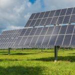 Umweltfreundliche Energiegewinnung - Energiegewinnung über eine Photovoltaikanlage