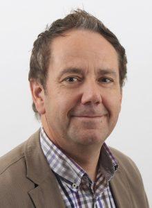 Joerg Pentermann - Ansprechpartner für die DAU-GmbH
